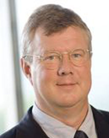 Prof. Dr. Magnus von Knebel Doeberitz