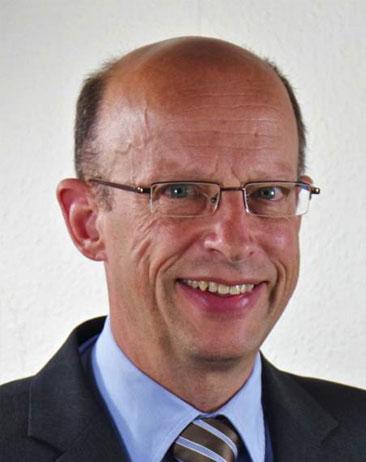 Prof. Dr. Matthias Dürst