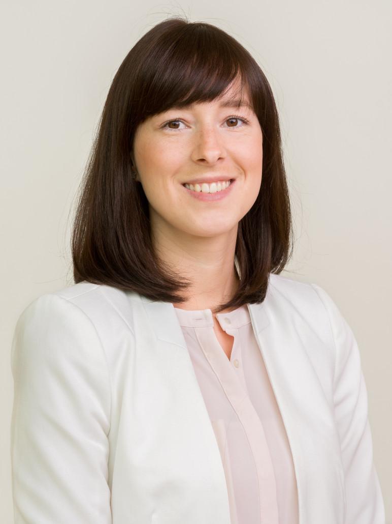 Kristin Eichelkraut