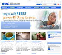 Krebsinformationsdienst