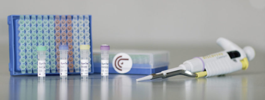 New version of cervical cancer triage test GynTect available