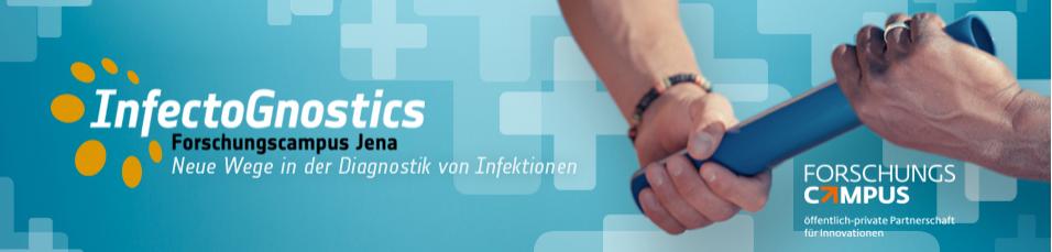 Infectognostics Forschungscampus