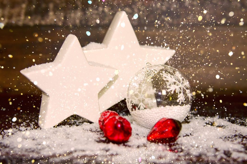 Frohe Und Gesegnete Weihnachten.Frohe Weihnachten Wünscht Das Oncgnostics Team