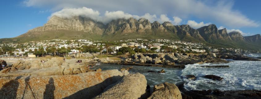 HPV-Konferenz Kapstadt