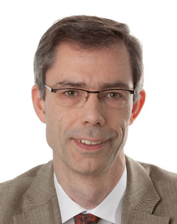 Dr. Christoph Petry