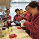 Die Mitarbeiter von CJMT im Labor von oncgnostics