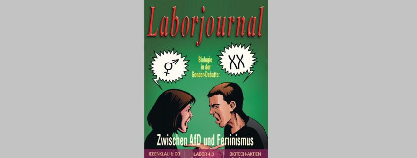 Laborjournal