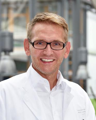Prof. Dr. Ingo B. Runnebaum