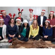 Das oncgnostics-Team wünscht frohes Fest