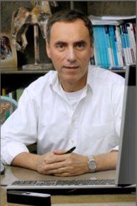 Dr. Axel Gerick