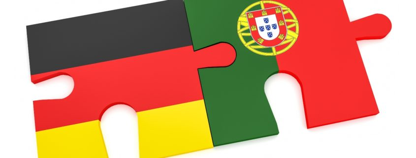 Portugal Partnership