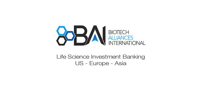 Logo Biotech Alliances International