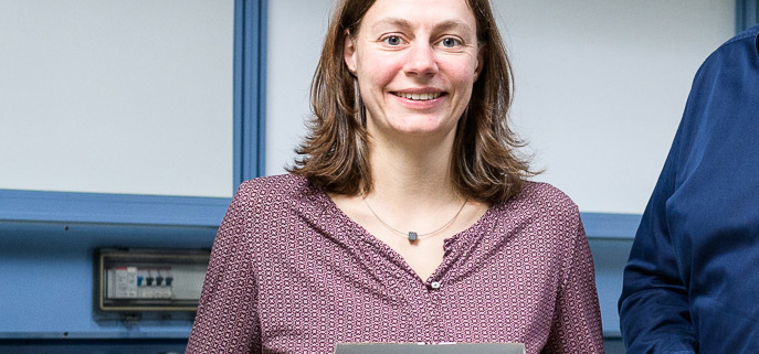 Dr. Martina Schmitz