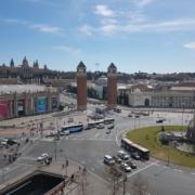 Fira de Barcelona - Veranstaltungsort der ICHNO 2019