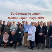 EU Gateway to Japan 2019