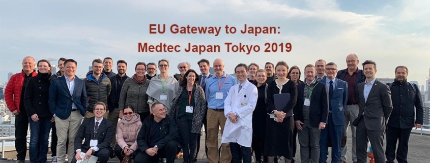 EU Gateway to Japan 2019