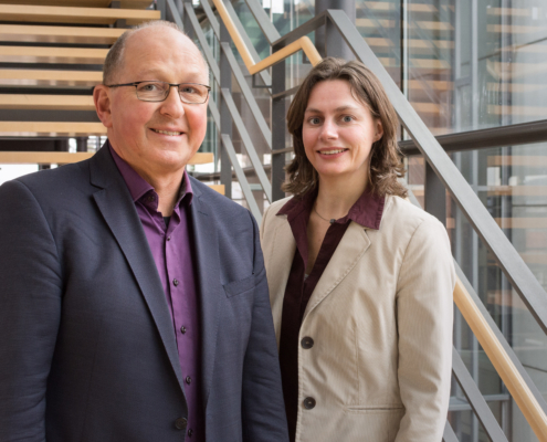 Dr. Alfred Hansel, Dr. Martina Schmitz oncgnostics GmbH