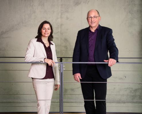 Dr. Martina Schmitz, Dr. Alfred Hansel oncgnostics GmbH