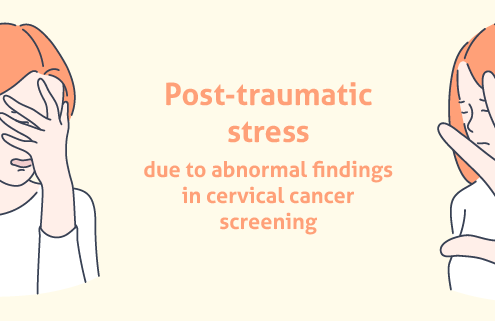 Post-traumatic stress oncgnostics GmbH