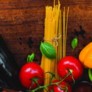 Ernährung bei Krebs: Vielfalt statt Diät