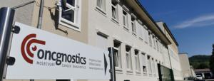 Neuer Standort der oncgnostics GmbH in Jena Nord